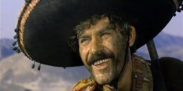 "Gian Maria Volontè in ""Quien Sabe?"")"